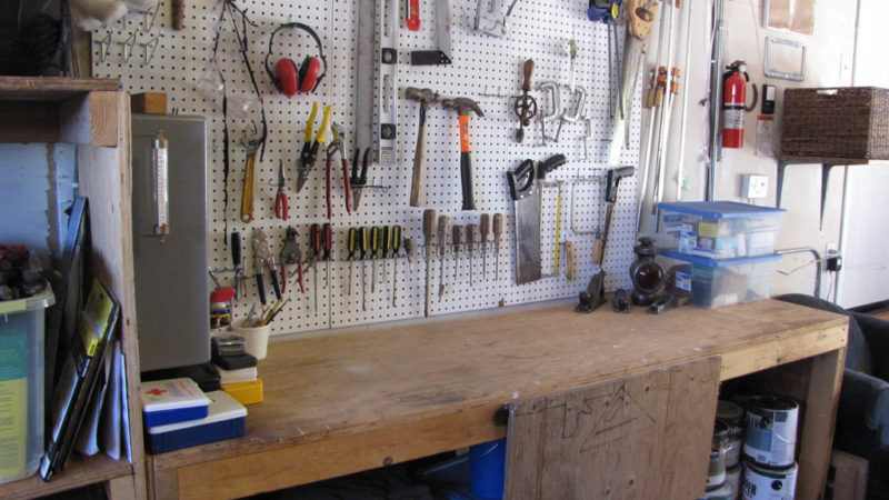 Maximize Your Storage Space With These DIY Garage Storage Ideas