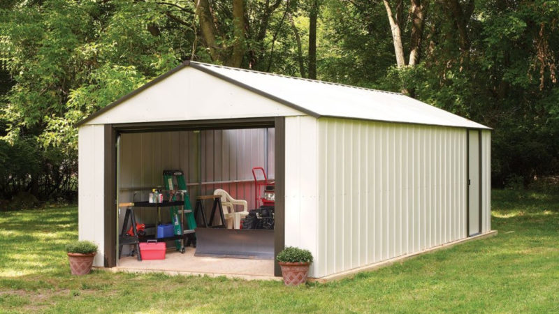 4 Great Reasons Homeowners Should Invest in Arrow Sheds