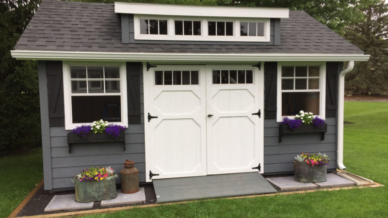 How to Choose the Best DIY Storage Shed Kits Per Your Requirements
